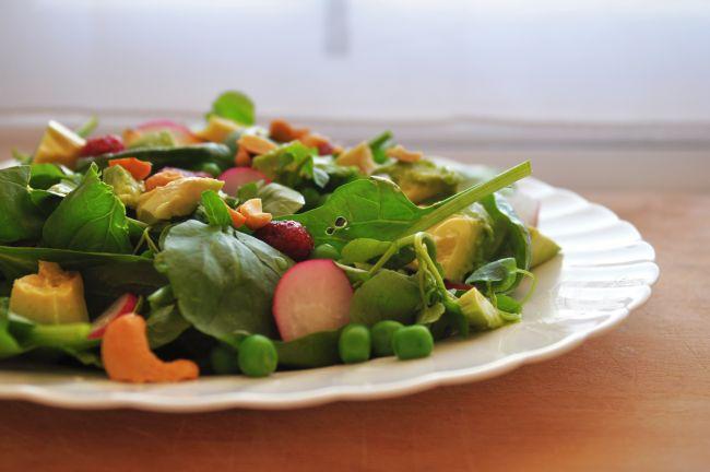 Spring Salad 1