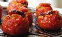 Pomodori Imbottiti di Riso Slider